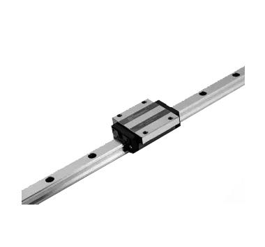 线性滑轨标准钢珠TRS-F