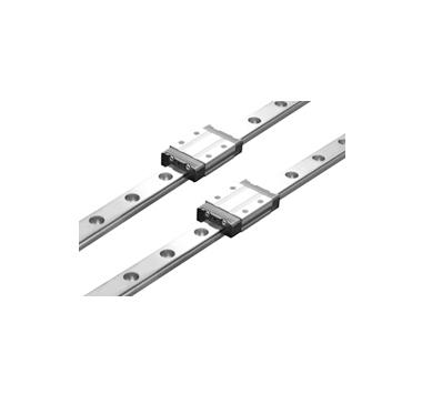 线性滑轨微小型TM系列TM-W