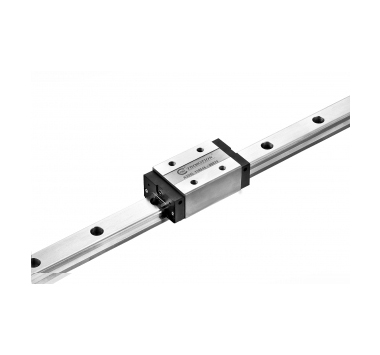 线性滑轨标准钢珠TRH-V