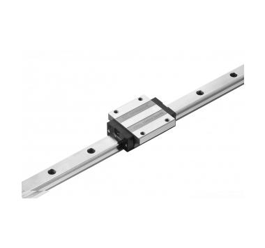 线性滑轨标准钢珠TRH-F